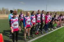 Сборная ДВГАФК по легкой атлетике – призеры краевой Универисады!